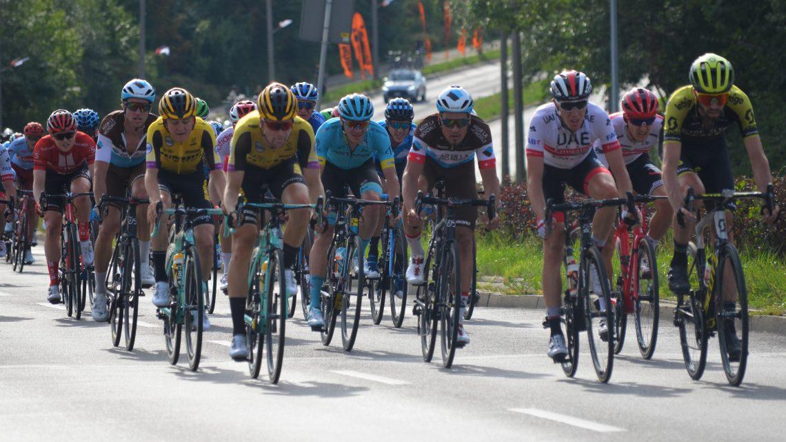 Koszmarny początek Tour de Pologne. Jakobsen z poważnymi obrażeniami, Groenewegen zdyskwalifikowany