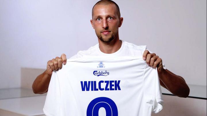 Kamil Wilczek narobił sobie wrogów! Polak podpisał kontrakt z odwiecznym rywalem Broendby!