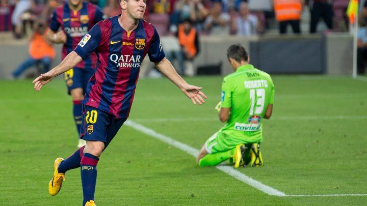 Leo Messi planuje odejście z FC Barcelony. Idol Katalończyków zwątpił w swój klub