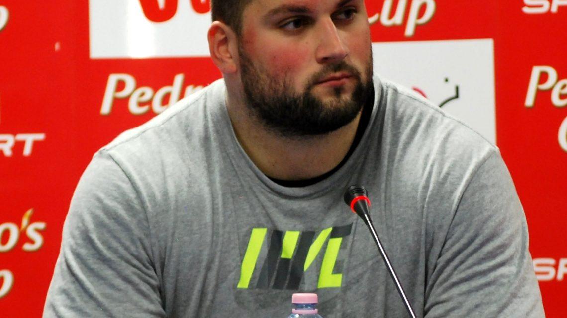 Michał Haratyk