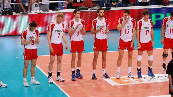 Polska vs Polska na zakończenie siatkarskiego zgrupowania