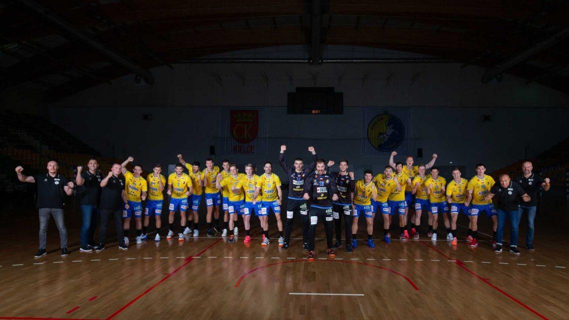 Łomża Vive Kielce wygrywa w Skopje po raz pierwszy od pięciu lat!