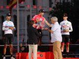 Kolarski sezon zakończony. Primoz Roglic najlepszy w Vuelta a Espana!
